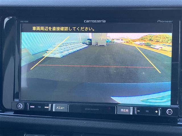 G G's ナビ フルセグ Bluetooth クルーズコントロール LEDヘッドライト ETC エンジンスターター ハーフレザーシート(5枚目)