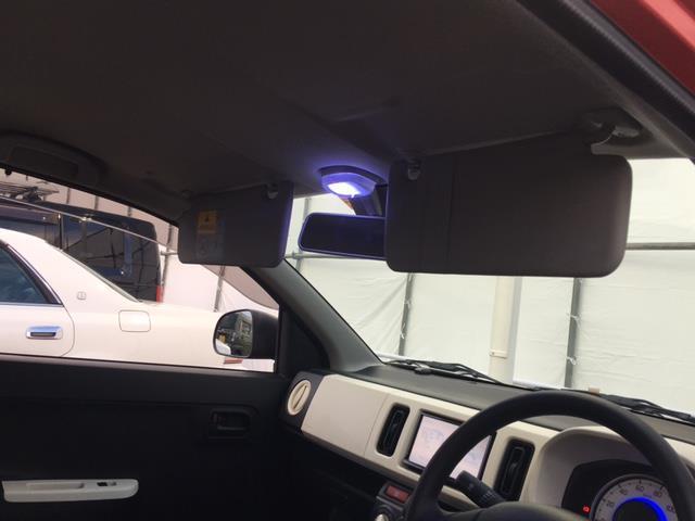 L 社外ナビ(MDV-L301)/ETC/運転席シートヒーター/横滑り防止装置/アイドリングストップ/レーダーブレーキサポート/ドアバイザー/純正フロアマット/キーレス/保証書/取扱説明書/ワンオーナー(28枚目)