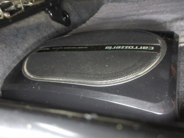 カスタム 純正ナビ フルセグTV Bluetoothオーディオ 社外スピーカー ウーファー キーレス ETC 電動格納ミラー 禁煙車(28枚目)