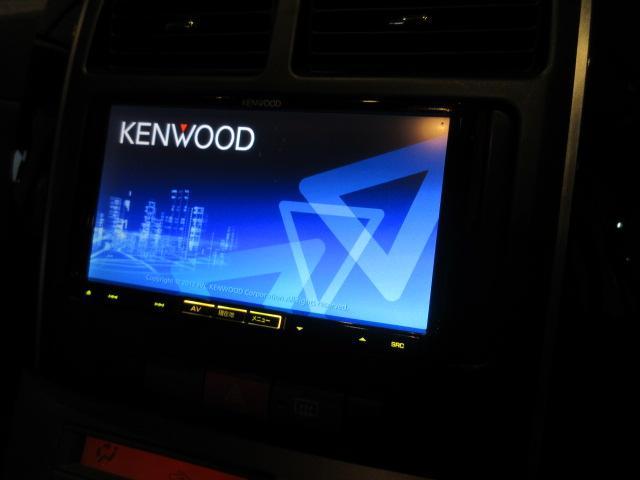 RS ターボ ナビ フルセグTV DVD視聴 スマートキー プッシュスタート オートエアコン HID 7万キロ台(18枚目)