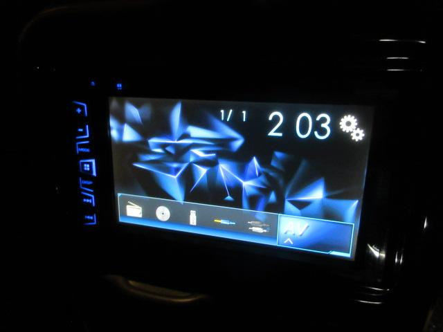CD 5速マニュアル タッチパネルオーディオ DVD視聴 ウッドパネル ローダウン 社外14インチアルミホイール 社外ステアイング 社外シフトノブ 4万キロ台(20枚目)