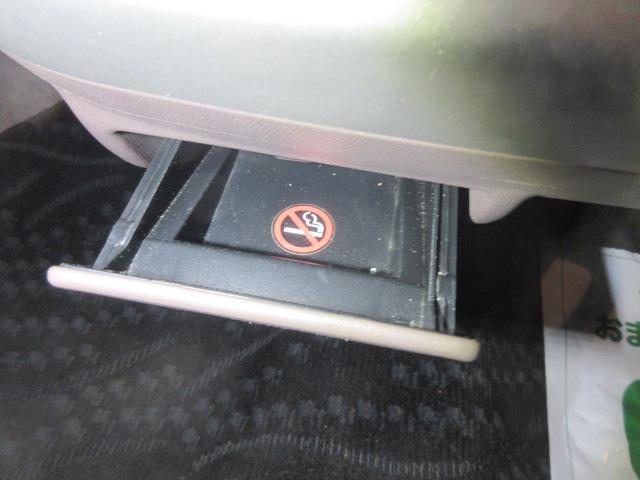 ウィット XS ワンオーナー 禁煙車 HDDナビ ワンセグTV DVD視聴 ETC スマートキー オートエアコン 7万キロ台(22枚目)