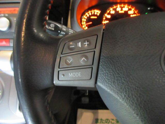 RS 禁煙車 ターボ スマートキー ステアリングリモコン オートエアコン HID ETC 8万キロ台(15枚目)