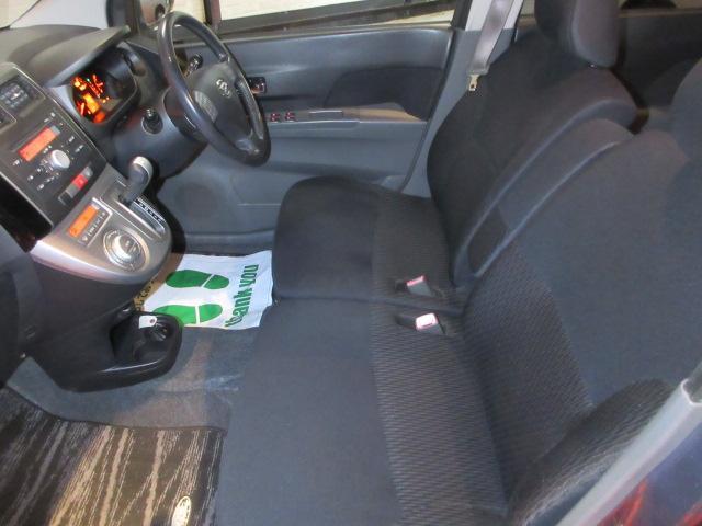 RS 禁煙車 ターボ スマートキー ステアリングリモコン オートエアコン HID ETC 8万キロ台(27枚目)