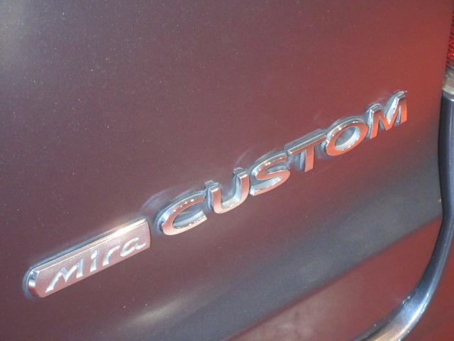 RS 禁煙車 ターボ スマートキー ステアリングリモコン オートエアコン HID ETC 8万キロ台(34枚目)