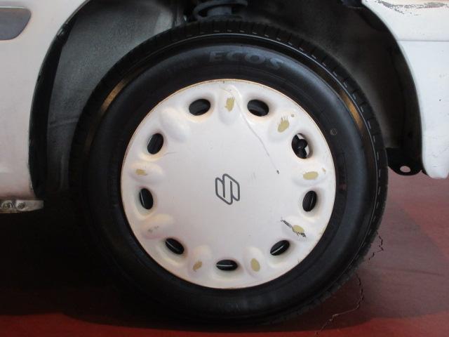 M 5速マニュアル車 4WD パワーステアリング パワーウィンドウ 3万キロ台(11枚目)