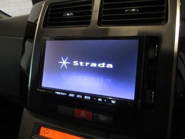 RS ターボ ナビ フルセグTV DVD視聴 Bluetoothオーディオ スマートキー ETC HID オートエアコン 6万キロ台(18枚目)