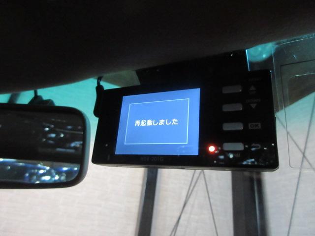 iR HDDナビ ドライブレコーダー コーナーセンサー ETC HID 7万キロ台(19枚目)