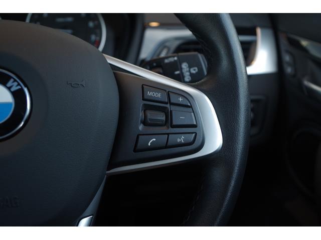 xDrive 20i xライン 純正ナビ バックカメラ インテリジェントセーフティ ミラー一体型ETC コンフォートアクセス ハーフレザーシート 純正18インチAW(7枚目)