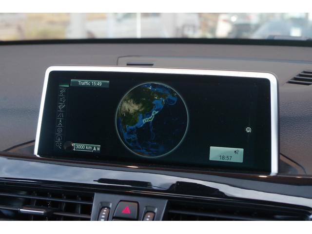 xDrive 20i xライン 純正ナビ バックカメラ インテリジェントセーフティ ミラー一体型ETC コンフォートアクセス ハーフレザーシート 純正18インチAW(10枚目)