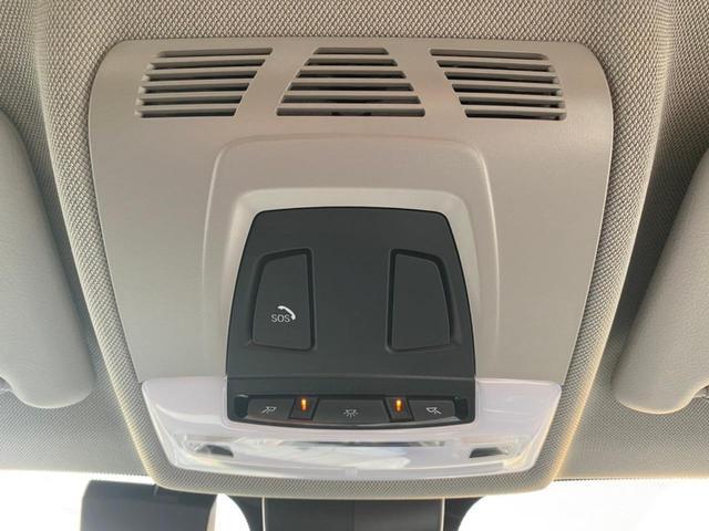 xDrive 18d 4WD ディーゼルターボ 純正ナビ Bluetooth コンフォートアクセス ビルトインETC バックカメラ 衝突軽減ブレーキ 純正17インチAW(18枚目)