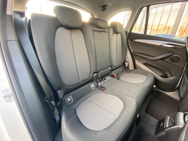 xDrive 18d 4WD ディーゼルターボ 純正ナビ Bluetooth コンフォートアクセス ビルトインETC バックカメラ 衝突軽減ブレーキ 純正17インチAW(22枚目)