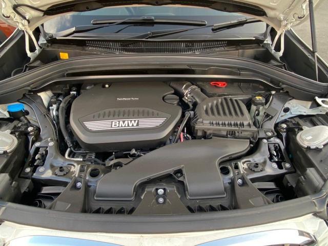 xDrive 18d 4WD ディーゼルターボ 純正ナビ Bluetooth コンフォートアクセス ビルトインETC バックカメラ 衝突軽減ブレーキ 純正17インチAW(26枚目)