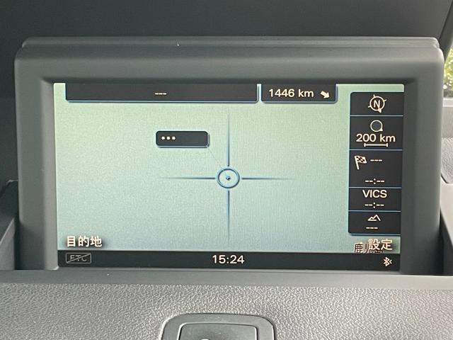 1.4TFSIスポーツパッケージ 1オーナー 純正HDDナビ フルセグTV ETC スマートキー パドルシフト ハーフレザーシート 純正HIDヘッドライト オートライト 純正17インチAW(10枚目)