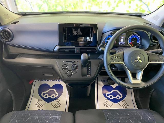 M eアシスト 届出済未使用車 車線逸脱防止支援機能(4枚目)