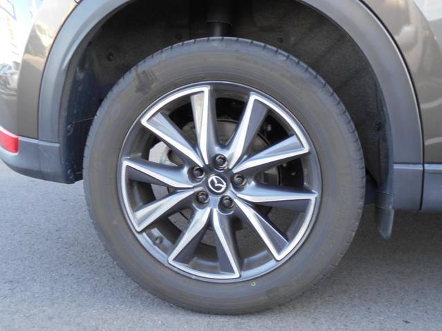 XD プロアクティブ 4WD 衝突被害軽減システム SDナビ(16枚目)