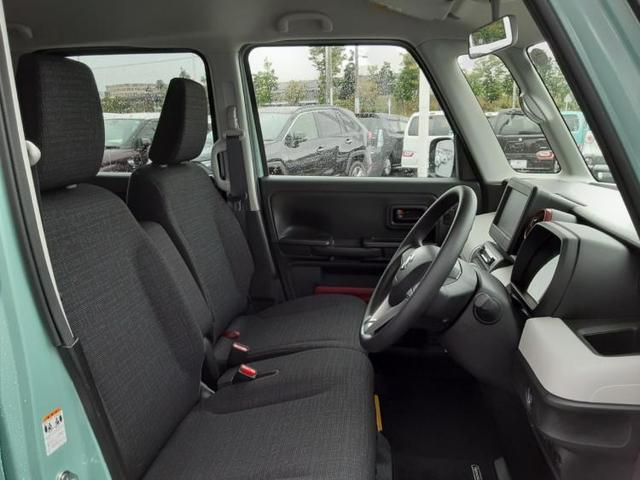 ハイブリッドG 修復歴無 衝突被害軽減ブレーキ 車線逸脱防止支援システム 横滑り防止装置 盗難防止システム パーキングアシスト バックガイド エアバッグ 運転席 エアバッグ 助手席 EBD付ABS(5枚目)