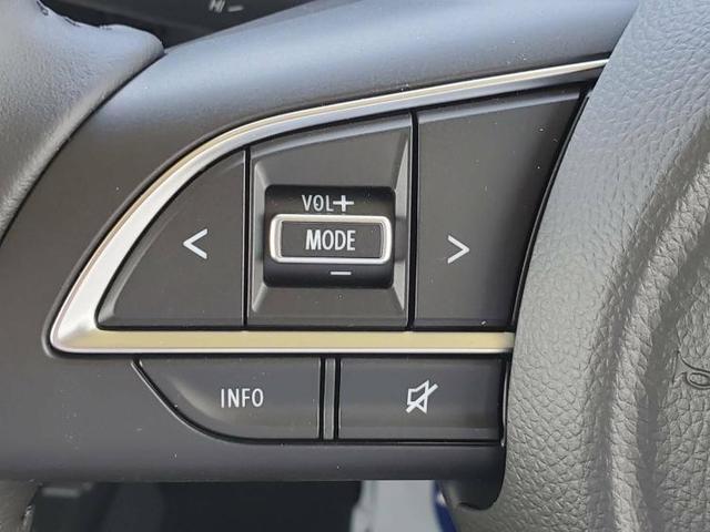 XC 届出済未使用車 LED スマートキー シートヒーター(11枚目)
