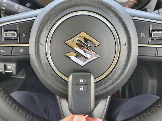 XC 届出済未使用車 LED スマートキー シートヒーター(13枚目)