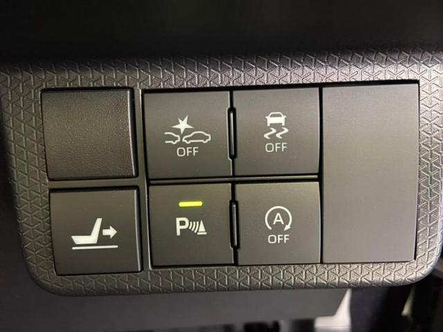 カスタムX 届出済未使用車 スマートキー コーナーセンサー(10枚目)