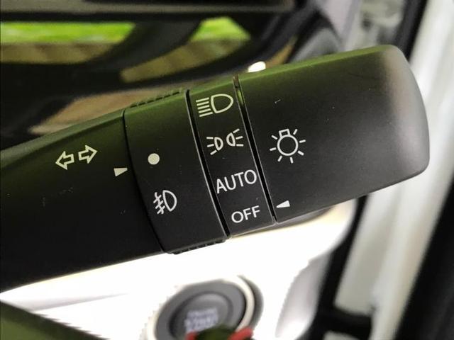 ハイブリッドXS デュアルセンサーブレーキ LEDヘッド(14枚目)