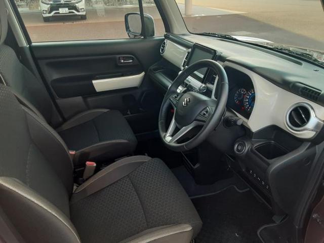 クルーズコントロール/パドルシフト運転席・助手席シートヒーター