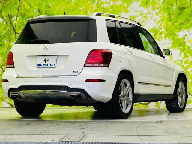 「メルセデスベンツ」「GLKクラス」「SUV・クロカン」「三重県」の中古車3