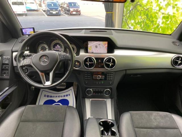 「メルセデスベンツ」「GLKクラス」「SUV・クロカン」「三重県」の中古車4