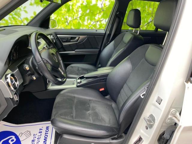 「メルセデスベンツ」「GLKクラス」「SUV・クロカン」「三重県」の中古車5