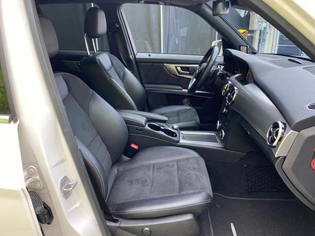 「メルセデスベンツ」「GLKクラス」「SUV・クロカン」「三重県」の中古車6