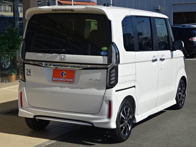G・Lホンダセンシング 後期モデル 届出済未使用車 クルコン(3枚目)