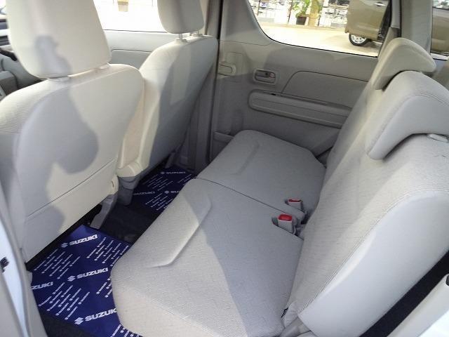 ハイブリッドFX デュアルセンサーブレーキサポート車(6枚目)