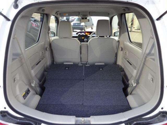 ハイブリッドFX デュアルセンサーブレーキサポート車(8枚目)