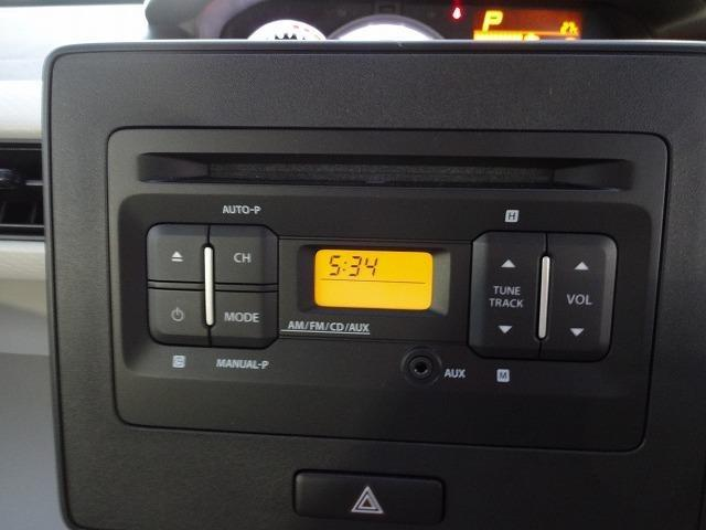ハイブリッドFX デュアルセンサーブレーキサポート車(9枚目)