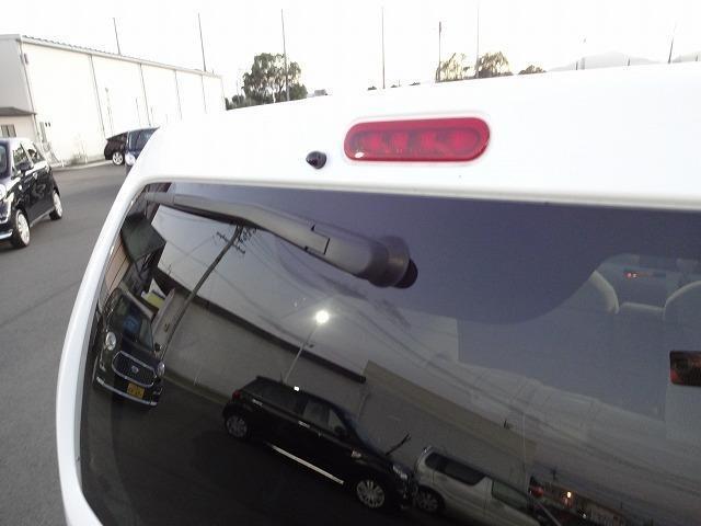 ハイブリッドFX デュアルセンサーブレーキサポート車(10枚目)