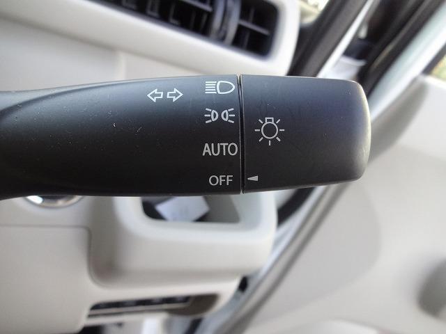ハイブリッドFX デュアルセンサーブレーキサポート車(16枚目)