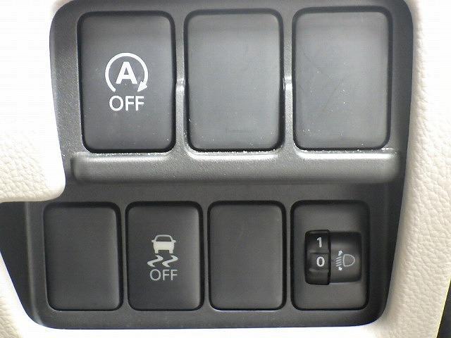 S 両側スライドドア アイドリングストップ キーレス CVT(9枚目)