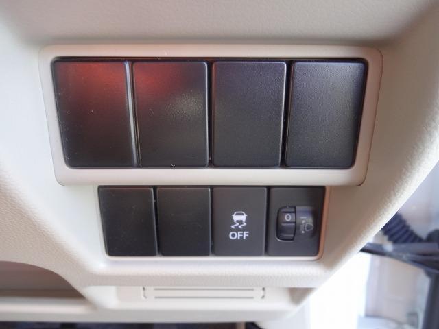 FA 純正オーディオ キーレス 横滑り防止装置 ABS(11枚目)