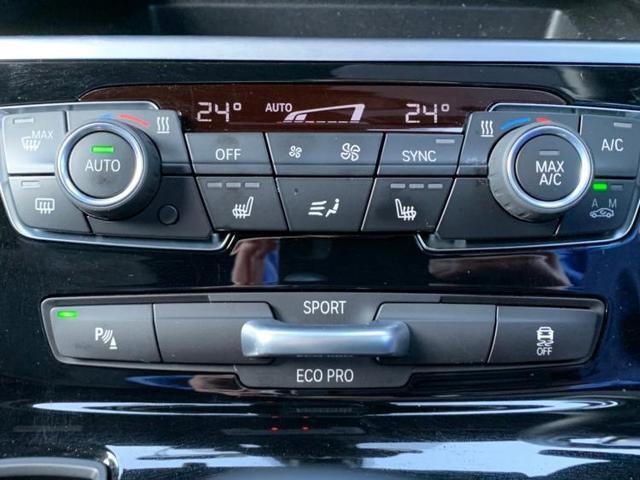218d xDriveアクティブツアラーMスポーツ 社外 HDDナビ/車線逸脱防止支援システム/ヘッドランプ LED/ETC/EBD付ABS/横滑り防止装置/アイドリングストップ/DVD/エアバッグ 運転席/エアバッグ 助手席/エアバッグ サイド(12枚目)