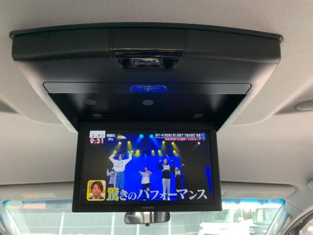 Z 社外 7インチ メモリーナビ/フリップダウンモニター 社外 10.1インチ/両側電動スライドドア/パーキングアシスト バックガイド/ヘッドランプ HID/ETC/EBD付ABS HIDヘッドライト(15枚目)