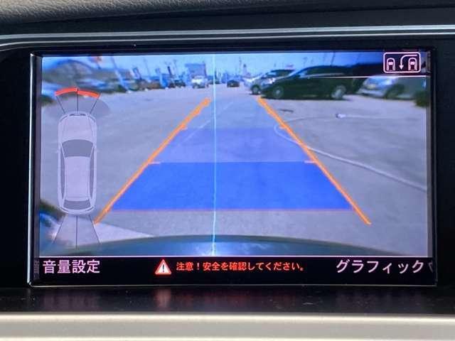 2.0TFSI 純正ナビ バックカメラ Pセンサー 半革シート バックカメラ パーキングセンサー フルセグ オートライト パワーシート パドルシフト ETC(16枚目)