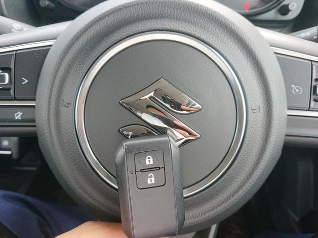 XC 届出済未使用車スマートキー プッシュスタート(9枚目)
