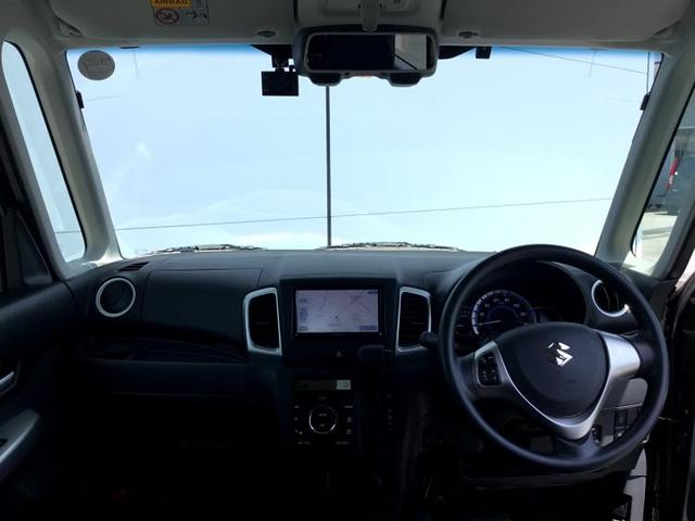 Gリミテッド ナビ・TV/車線逸脱防止支援システム/EBD付ABS/横滑り防止装置/アイドリングストップ/エアバッグ 運転席/エアバッグ 助手席/パワーウインドウ/キーレスエントリー/オートエアコン レーンアシスト(4枚目)