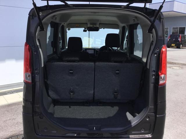 Gリミテッド ナビ・TV/車線逸脱防止支援システム/EBD付ABS/横滑り防止装置/アイドリングストップ/エアバッグ 運転席/エアバッグ 助手席/パワーウインドウ/キーレスエントリー/オートエアコン レーンアシスト(8枚目)