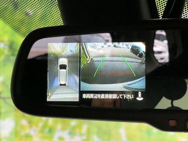 Gセーフティパッケージ 純正 7インチ メモリーナビ/フリップダウンモニター 社外 10.1インチ/シート ハーフレザー/車線逸脱防止支援システム/ヘッドランプ LED/ETC/EBD付ABS/横滑り防止装置 全周囲カメラ(12枚目)