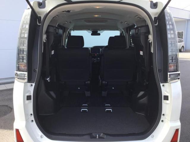 ZSキラメキ2 純正 9インチ メモリーナビ/両側電動スライドドア/車線逸脱防止支援システム/ヘッドランプ LED/ETC/EBD付ABS/横滑り防止装置/アイドリングストップ/TV/エアバッグ 運転席 バックカメラ(8枚目)