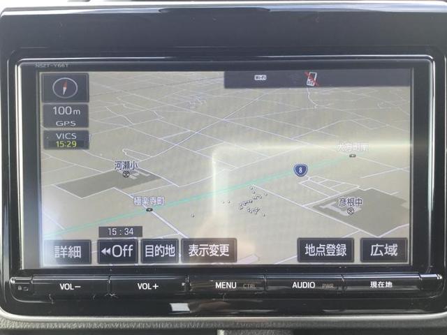 ZSキラメキ2 純正 9インチ メモリーナビ/両側電動スライドドア/車線逸脱防止支援システム/ヘッドランプ LED/ETC/EBD付ABS/横滑り防止装置/アイドリングストップ/TV/エアバッグ 運転席 バックカメラ(9枚目)