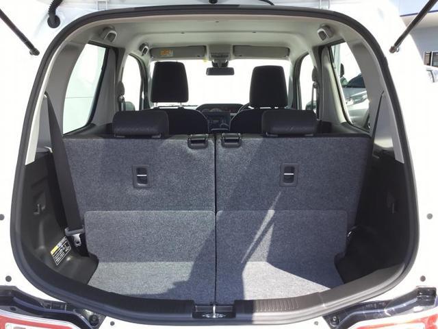 FX MC後モデル/後退時ブレーキサポート/プッシュスタート/EBD付ABS/横滑り防止装置/アイドリングストップ/エアバッグ 運転席/エアバッグ 助手席/パワーウインドウ/キーレスエントリー 盗難防止装置(8枚目)