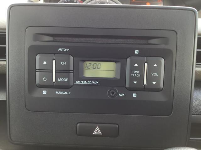 FX MC後モデル/後退時ブレーキサポート/プッシュスタート/EBD付ABS/横滑り防止装置/アイドリングストップ/エアバッグ 運転席/エアバッグ 助手席/パワーウインドウ/キーレスエントリー 盗難防止装置(9枚目)