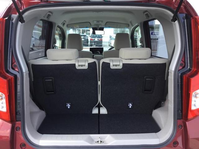 L SA3 キーレス/スマアシ3/車線逸脱防止支援システム/EBD付ABS/横滑り防止装置/アイドリングストップ/エアバッグ 運転席/エアバッグ 助手席/パワーウインドウ/キーレスエントリー/パワーステアリング(8枚目)